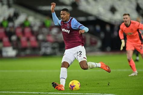 West Ham player ratings vs Man Utd: Bowen and Rice ...