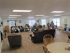 Newly Renovated Senior Center - Martha Lloyd Community ...