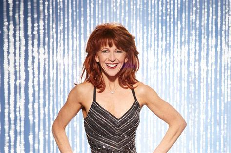 Bonita melody lysette langford (born 22 july 1964) is an english actress, dancer and singer. Bonnie Langford still has sore hip after Dancing on Ice fall