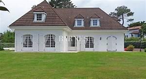 Maison A Vendre Anglet : anglet chiberta a vendre maison ile de france sur un parc ~ Melissatoandfro.com Idées de Décoration