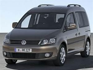 2011 Volkswagen Caddy Van  Features  U0026 Photos Revealed