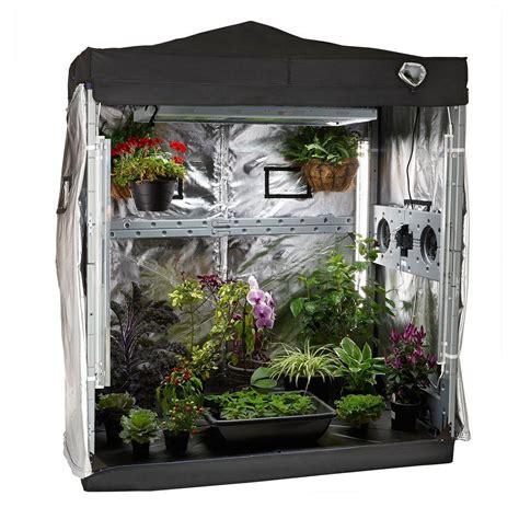 6 ft x 4 ft x 7 5 ft eco garden house complete indoor