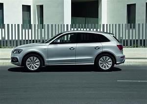 Q5 Hybride : 2011 audi q5 hybrid image ~ Gottalentnigeria.com Avis de Voitures
