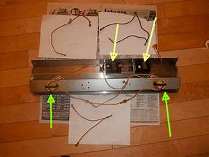 How To Wire A Range Hood
