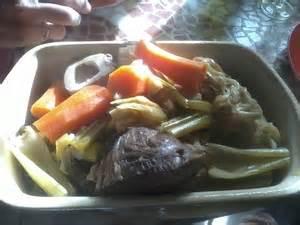 soupe legumes pot au feu soupe de l 233 gumes fa 231 on pot au feu recette iterroir