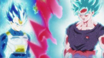dragon ball super episode   vegeta ultra instinct