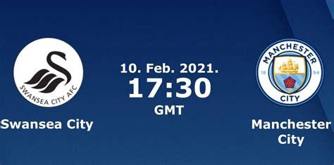 Swansea Vs Man City : H3zckxl5l100wm / Manchester city are ...