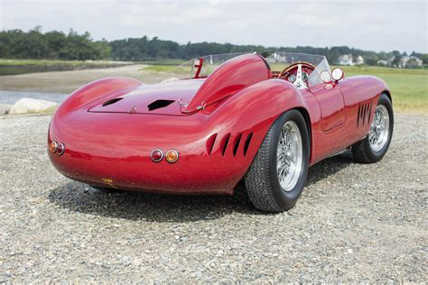 maserati 300s the maserati 300s which was won by fangio goes to auction