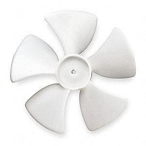 thorgren plastic fan blades thorgren fan blade 6 1 2 in 5c175 650c1875c1 grainger