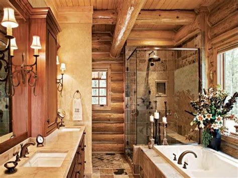 Mexican Bathrooms, Rustic Country Style Bathroom Ideas