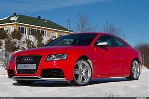 Audi Rs5 - Short Take