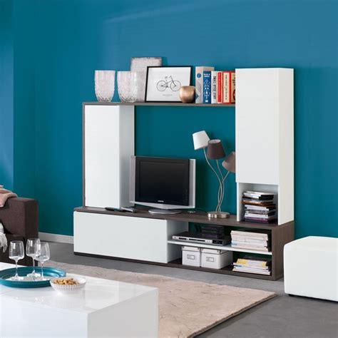 rideaux cuisine gris amparo grand meuble tv à fixer au mur moderne salon autres péètres par alinéa