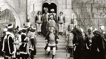 Count Ulrich II of Celje and Ladislaus Hunyadi (1911) – MUBI