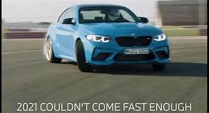 Fake It Until You Make It  Bmw Posts Video Of M2 With
