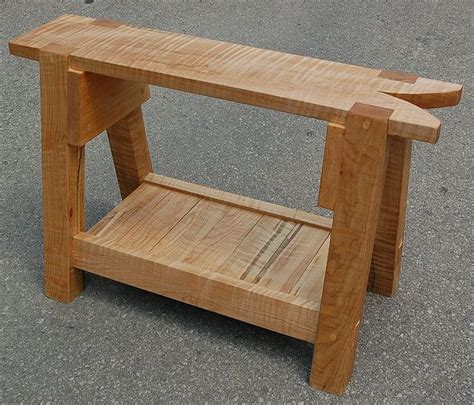 bench traditional woodworking woodworking bench