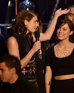 PHOTOS Lauren Cohan à Spike TV Guys Choice Awards 2014 à ...