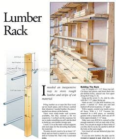 lumber storage images   organizers