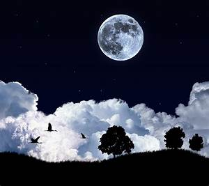 Mobile Phone Wallpapers Moon | newhairstylesformen2014.com