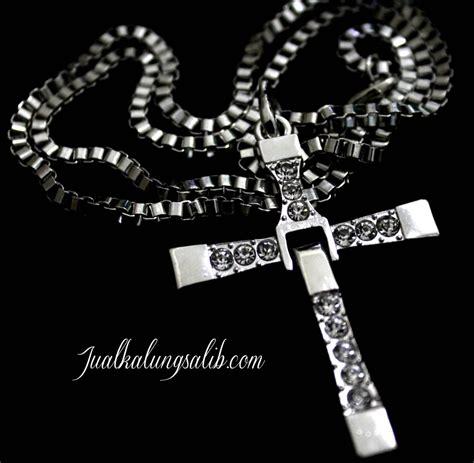 kalung dom toretto fast and furious toko kalung salib dan rosario indonesia