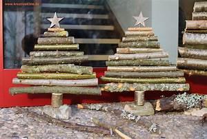 Weihnachtsbäume Aus Holz : weihnachtsbaum aus sten ~ Orissabook.com Haus und Dekorationen