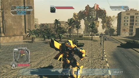 Download Free Game Transformers 2
