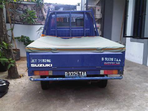 suzuki carry pickup suzuki carry 1000 pick up motoburg