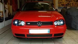 Golf 4 2 8 V6 : vw golf iv v6 4motion de killerfoxx photos vente ~ Jslefanu.com Haus und Dekorationen