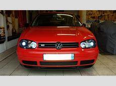 [VW Golf IV] V6 4motion de KillerFoxx photos vente