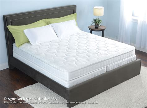 personal comfort bed 9 quot personal comfort a3 bed vs sleep by number bed cse