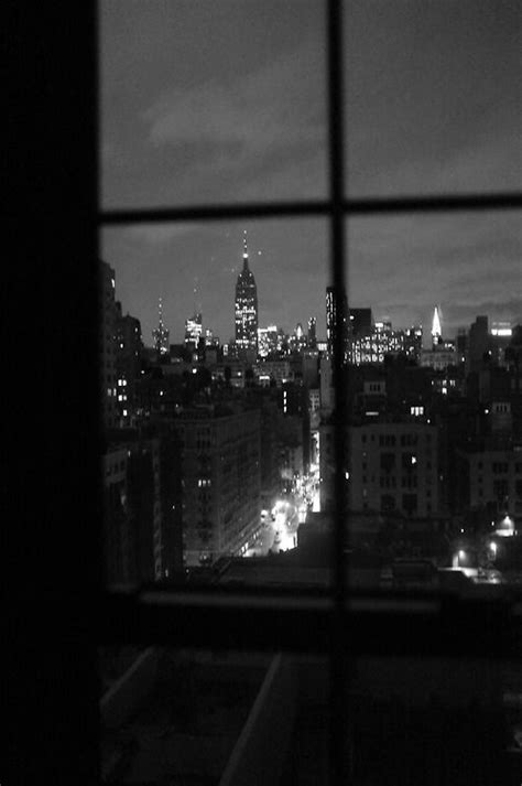 Black And White by New York In Black And White Image Via L Extravagance In