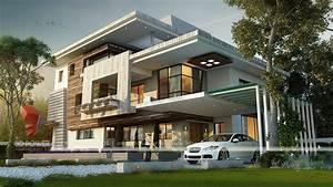 Modern Bungalow Floor Plans Idea — BUNGALOW HOUSE