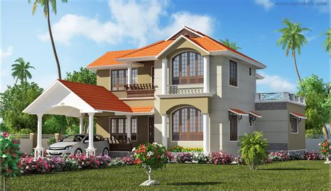 Beautiful house hd wallpapers - SUPERHDFX