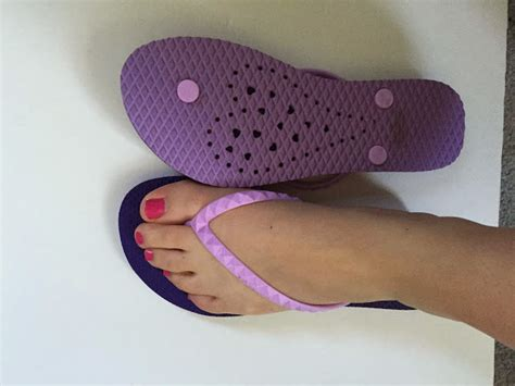 Shower Flip Flops With Holes - ask away yes you can shower in flip flops
