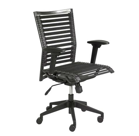 bungie pro flat high back office chair office chairs