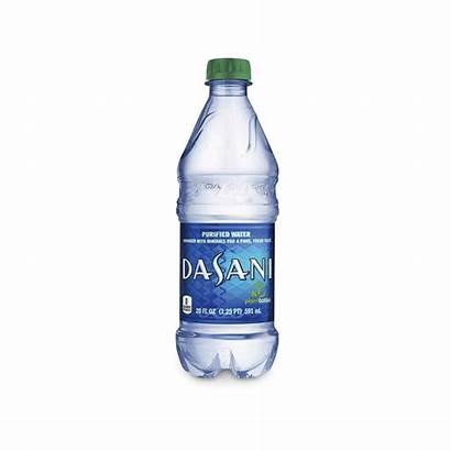 Water Bottled Dasani Bottle Fil Chick Order
