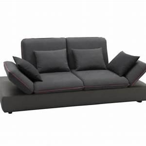 Conforama Canapé Lit : canapes lits conforama maison design ~ Melissatoandfro.com Idées de Décoration