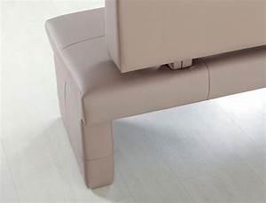 Sitzbank Küche Mit Lehne : hochwertige bank mit lehne 130cm 150cm 180cm sitzbank polsterbank dorian variant ebay ~ Indierocktalk.com Haus und Dekorationen