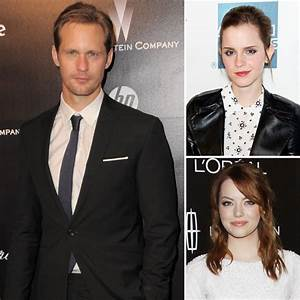 50 ACTORS WE COULD SEE IN THE FIFTY SHADES OF GREY MOVIE ...