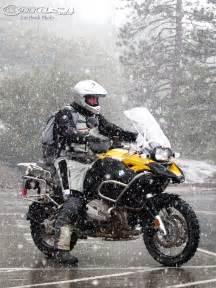BMW Motorcycles GS 1200 Adventure
