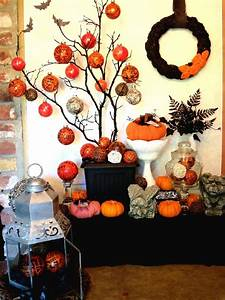 50, Awesome, Halloween, Decorations, To, Make, This, Year