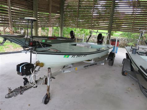 Hell S Bay Boatworks Boat Models by Hell S Bay Whipray 7 Surfaces For Sale