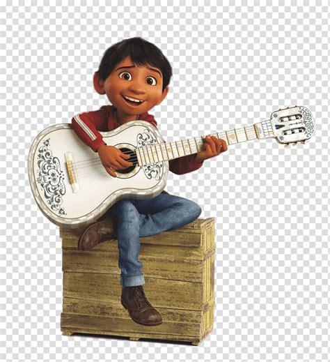 Coco Disney Movie Characters