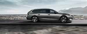 Peugeot Break 508 : nouvelle peugeot 508 sw d couvrez le break haut de gamme ~ Gottalentnigeria.com Avis de Voitures