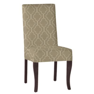 hourglass dining chair peacock floral ballard couture chair 300 fabric and finish living