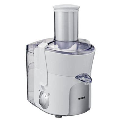 buy philips hr1854 whole fruit juicer from our juicers range tesco