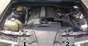 Bmw E36 Solution  Kap Mesin Bmw E36 Tidak Bisa Dibuka Atau Tersangkut