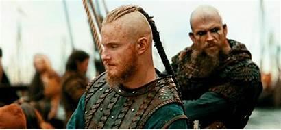 Bjorn Hvitserk Vikings Cortes Floki 4x13 Recensione