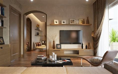 Interior Designs Filled With Texture by Interior Designs Filled With Texture