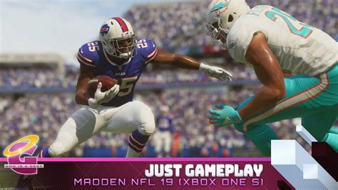 madden nfl  patriots  seahawks  gameplay youtube