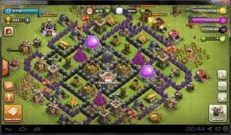 Play Clash of Clans PC